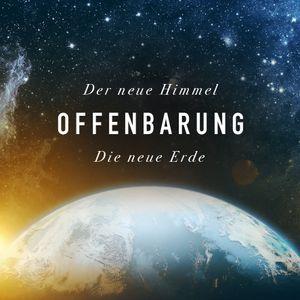 Offb 21,9-27: Der neue Tempel
