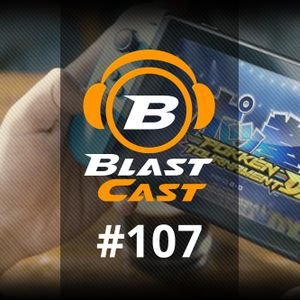 BlastCast #107 – Por que, Game Freak?