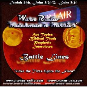 Sound of the Trumpet pt4 'Restoration' - | WARN Radio Christian Ministry |