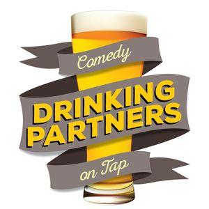 Drinking Partners #119 - Zack Ruskin | Brixton Brewing