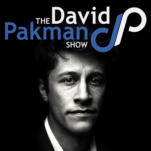 The David Pakman Show - May 12, 2017