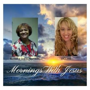 Morning With Jesus 7/27/17