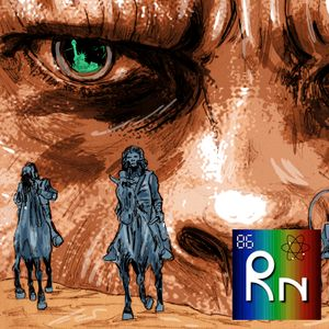 RN S04E03 - Planet Of The Apes