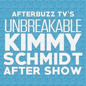 Unbreakable Kimmy Schmidt S:3 | Kimmy Goes to Church!; Kimmy Pulls Off a Heist! E:9 & E:10 | AfterBu