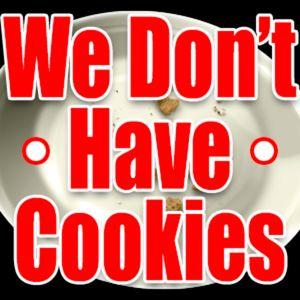 Cookies A-Go-Go