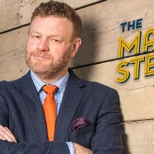 Show 1850 The Mark Steyn Show with Jordan Peterson
