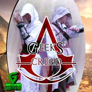 Geeks Creed Episode 11 / AC: Origins Review / Game play & Story Details + Spoilers