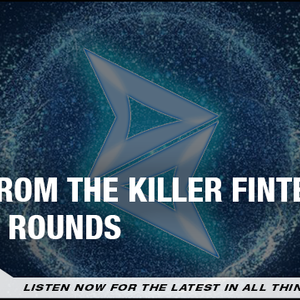 Live from the Killer Fintech Speed Rounds