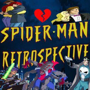 "Punisher, Blade, & Love Triangle Madness!!! Spider Man 94"" Retrospective S2 7-10"