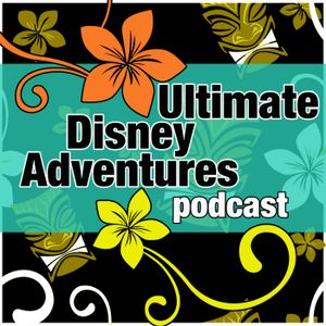 Episode 62: Staying off Disney Property