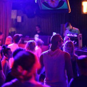 Quale @ Technoir 12th Xmas Party - Lounge