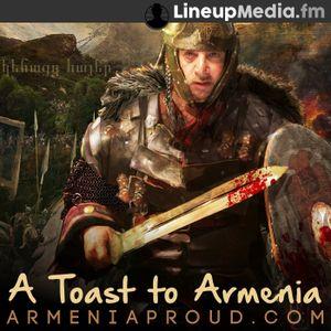 Soccer, Food, and Armenian Music History.