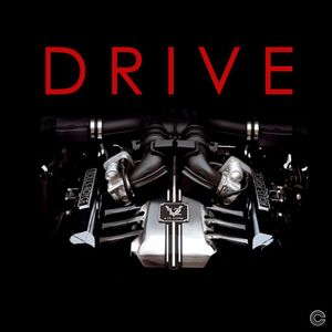 Drive (for Love) - May 14, 2017
