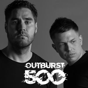 #Outburst500 - 2nd Phase Guest Mix
