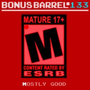 Bonus Barrel 133 - Violence in Video Games