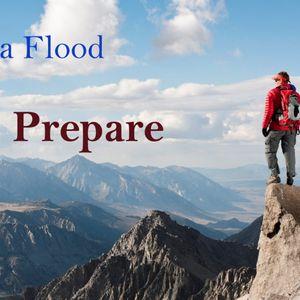 Like A Flood: 4. Prepare