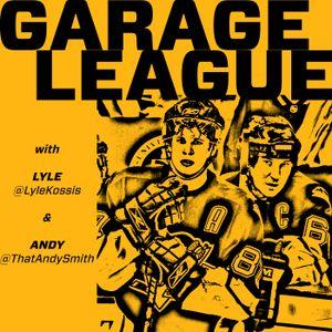 Garage League Podcast Episode 64