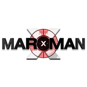 Marxman Mixdown 2.0 - Mixed and Released in 2008