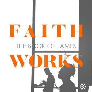 Faith Welcomes