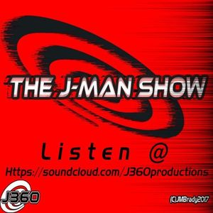 The J-Man Show#34: The Two-Bit Ramble