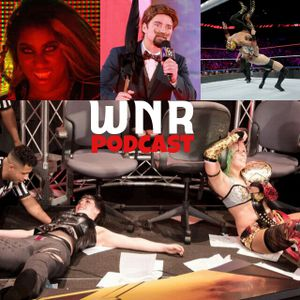WNR111 WWE Network Review July