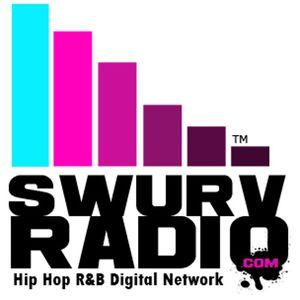 DeeJay K-N-S on SwurvRadio.com