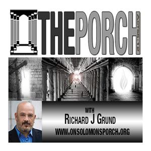 The Porch - Powered On
