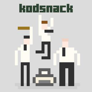 Kodsnack 216 - Ett hologram på min diskbänk