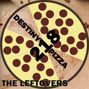 Week 218: The Leftovers