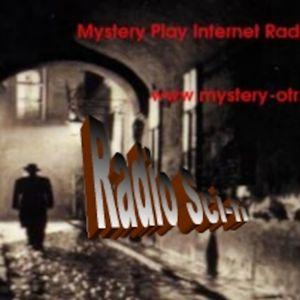 Radio Sci-fi Episode 146