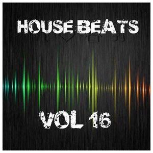 House Beats 2016 Vol 16 Mixed By John The Baptist