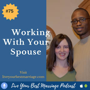Episode 76 Leading Separate Lives