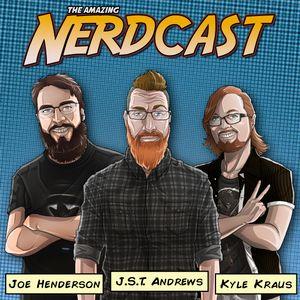 The Amazing Nerdcast #50: Damian Wayne