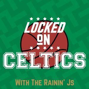 LOCKED ON CELTICS - Oct. 30: Kyrie, Tatum and the defense