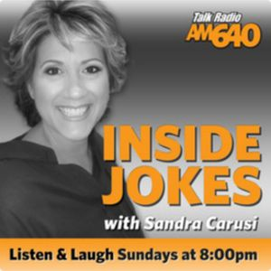Inside Jokes – Sunday, October 29th, 2017 – Everything About Comedy