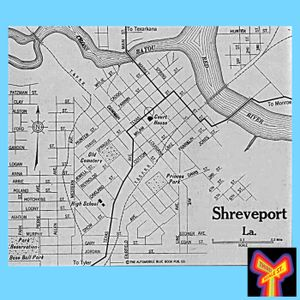 Blues and R&B from Shreveport, Louisiana (Hour 2)
