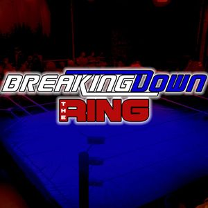 Breaking Down the Ring 04-12-2017