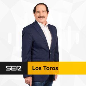Los Toros (23/10/2017 - Tramo de 02:30 a 03:30)
