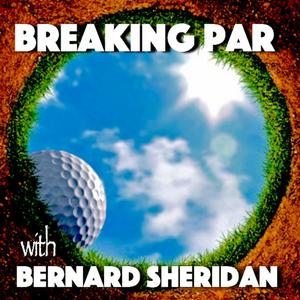 Jeff Smith Interview 133 Breaking Par with Bernard Sheridan