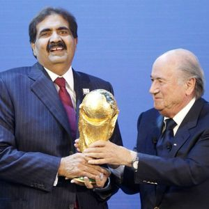 Philippe Auclair on leaked report on FIFA corruption