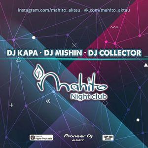 02. Night Club Mahito - DJ Mishin