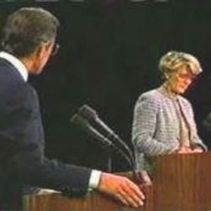 The History of Vice Presidential Debates
