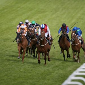 Thursday's Racing Podcast: 6th July