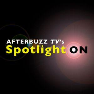 James Reynolds Interview   AfterBuzz TV's Spotlight On