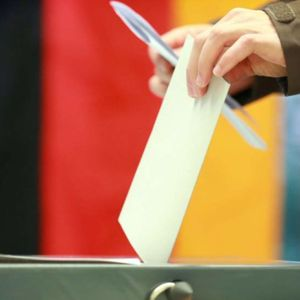 Apuntes de...Elecciones en Alemania