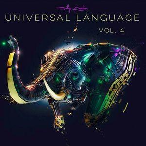 Universal Language Vol. 4 - Dj Set @ Sensun Festival 2017