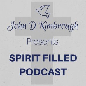 Jesus our Perfect Priest - Spirit Filled Podcast Episode 75