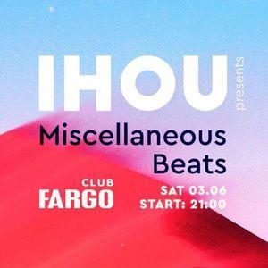 Live @ Fargo 03June2017 Part 02
