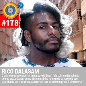 #178 - Rico Dalasam