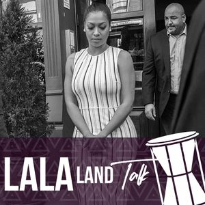 LALA Land Talk